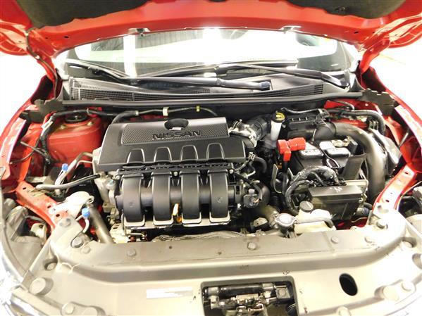 Nissan Sentra 2016 - Image #7
