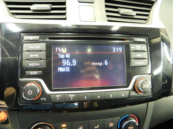 Nissan Sentra 2016 - Image #17