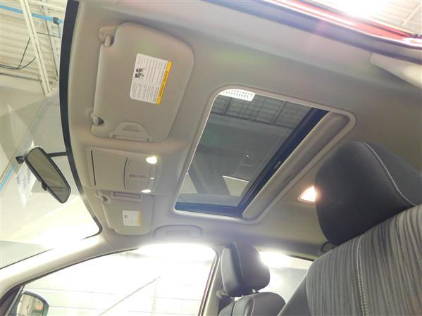 Nissan Sentra 2016 - Image #24
