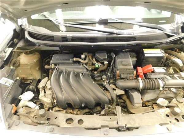 Nissan Micra S 2015 - image # 6