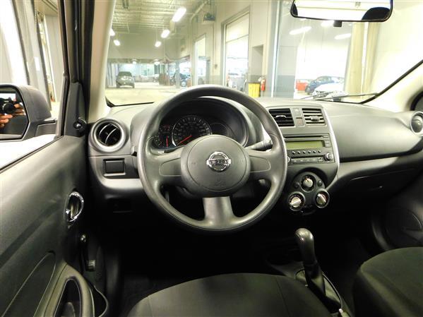 Nissan Micra S 2015 - image # 11