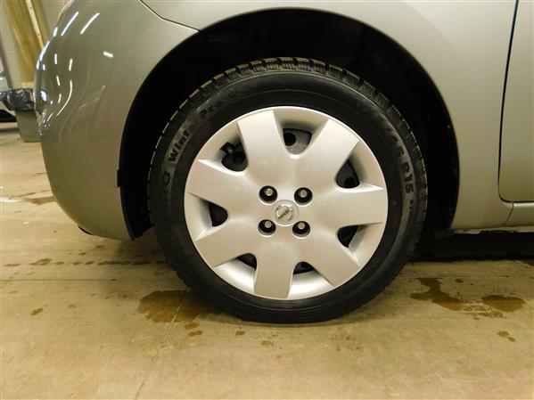 Nissan Micra S 2015 - image # 14