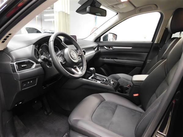 Mazda CX-5 2019 - Image #10