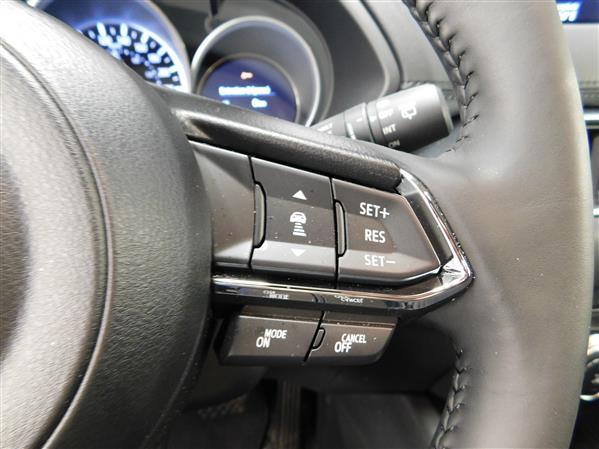 Mazda CX-5 2019 - Image #21