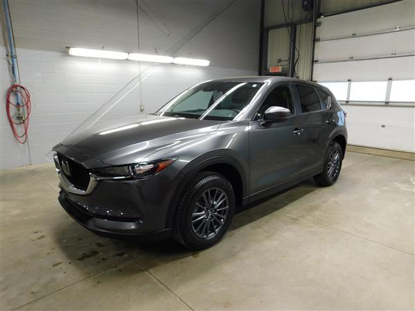 Mazda CX-5 GS 4RM GR CONFORT 2019