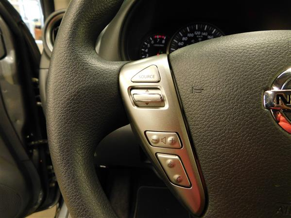 Nissan Micra 2019 - Image #17