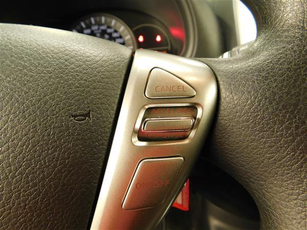 Nissan Micra 2019 - Image #18