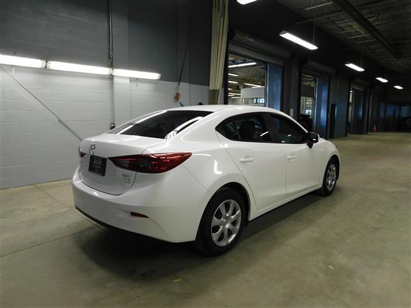 Mazda Mazda3 2016 - Image #4