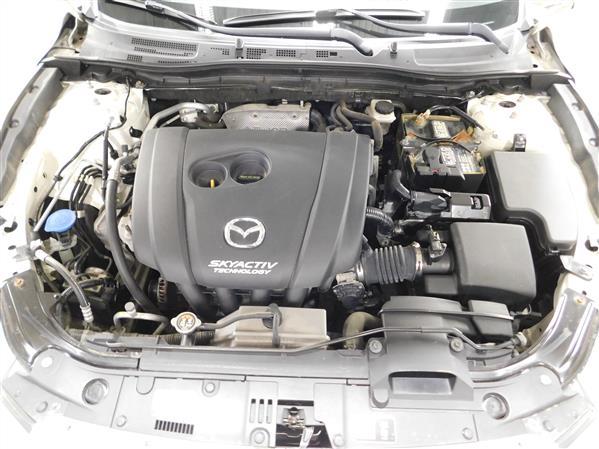 Mazda Mazda3 2016 - Image #8
