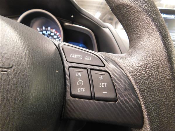 Mazda Mazda3 2016 - Image #20