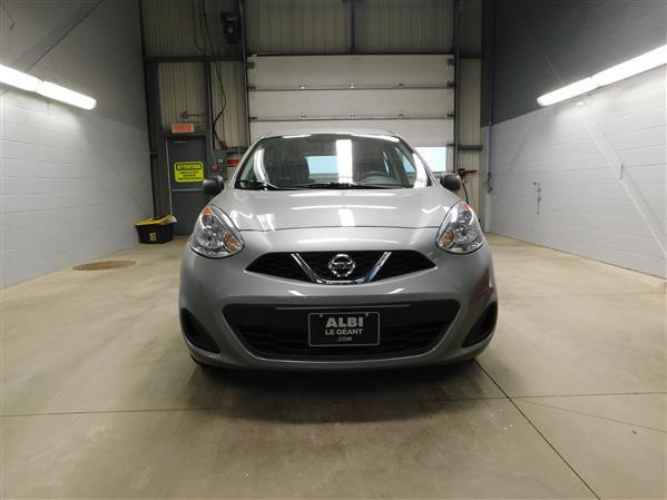 Nissan Micra 2015 - Image #2