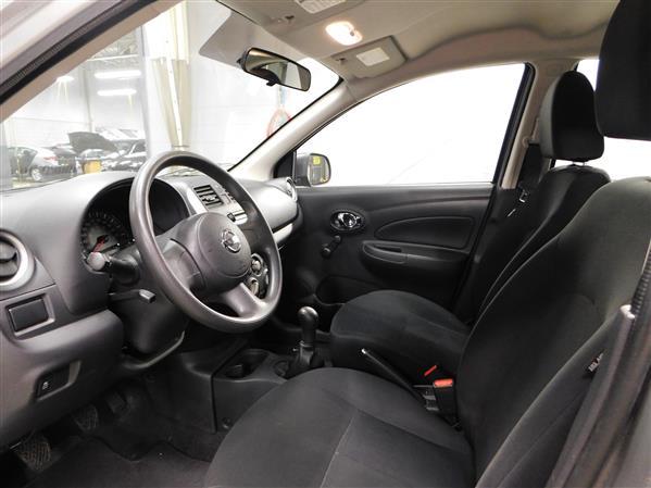 Nissan Micra 2015 - Image #9