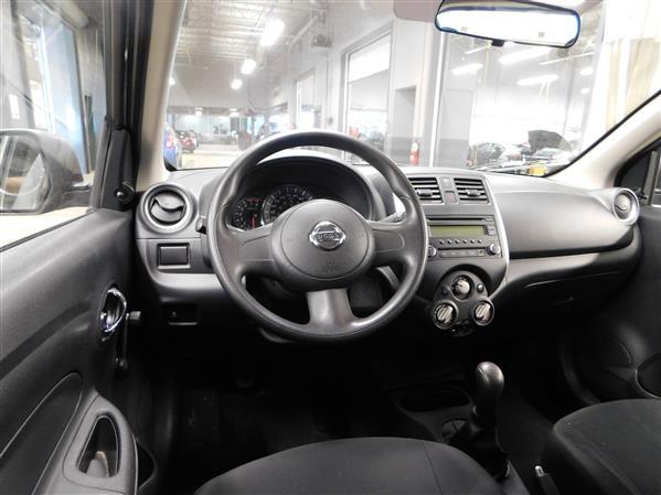 Nissan Micra 2015 - Image #12