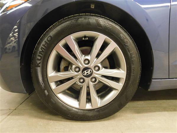 Hyundai Elantra 2018 - Image #23