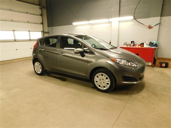Ford Fiesta 2014 - Image #3