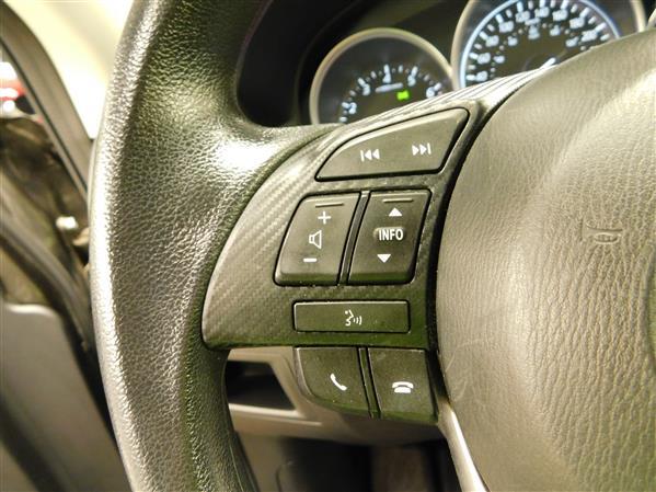 Mazda CX-5 2016 - Image #20