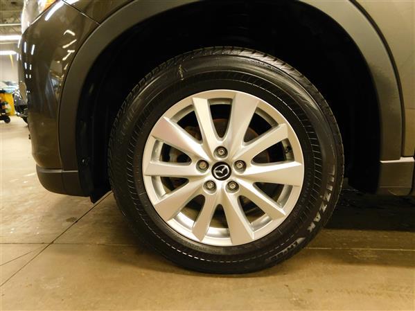 Mazda CX-5 2016 - Image #26