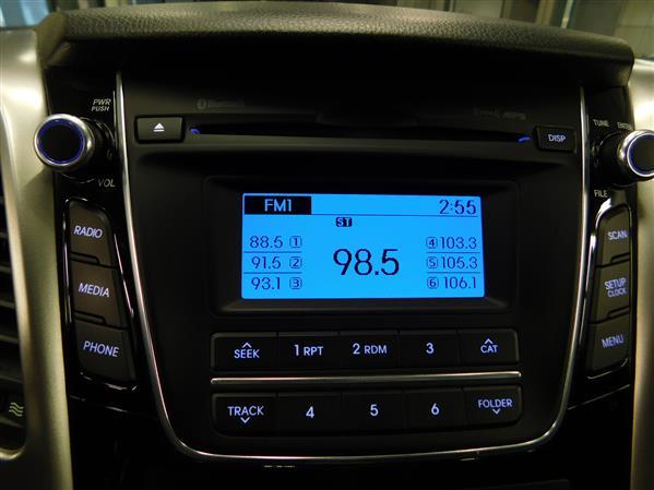 Hyundai Elantra GT 2016 - Image #16