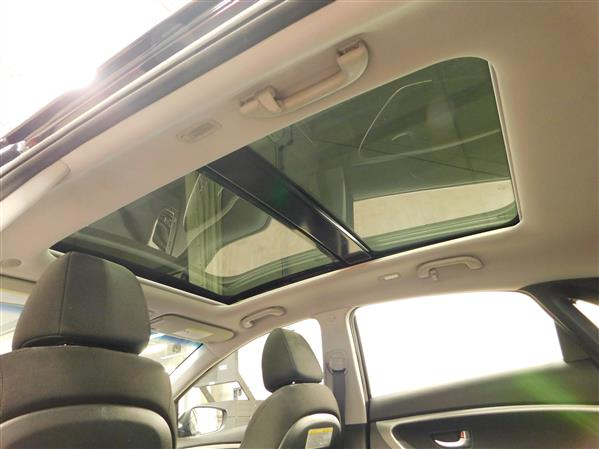 Hyundai Elantra GT 2016 - Image #23