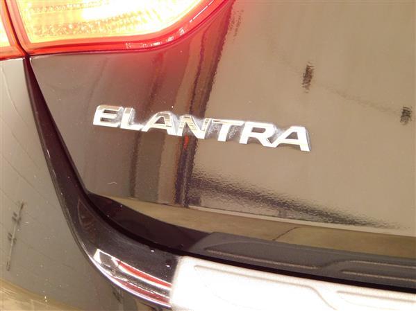 Hyundai Elantra GT 2016 - Image #26