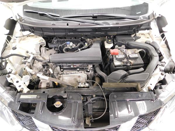 Nissan Rogue 2016 - Image #7