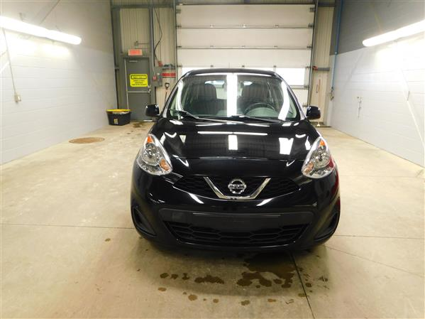 Nissan Micra 2016 - Image #2