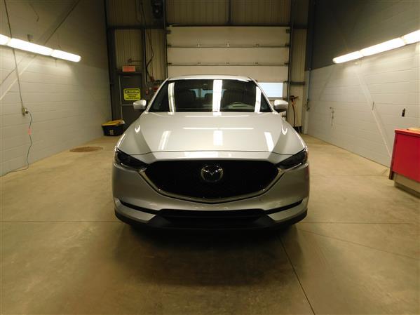 Mazda CX-5 2019 - Image #2