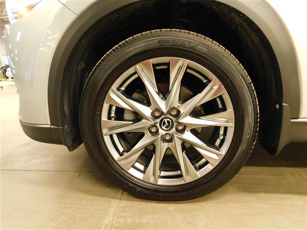 Mazda CX-5 2019 - Image #30