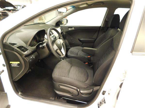 Hyundai Accent 2016 - Image #9