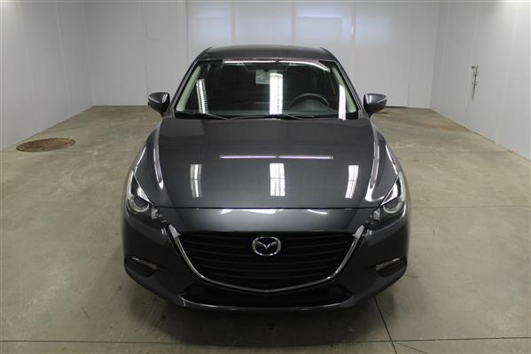 Mazda Mazda3 2017 - Image #2