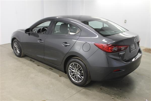 Mazda Mazda3 2017 - Image #6