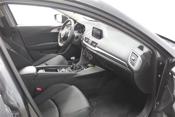 Mazda Mazda3 2017 - Image #8
