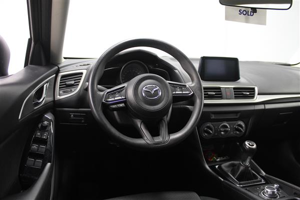 Mazda Mazda3 2017 - Image #10
