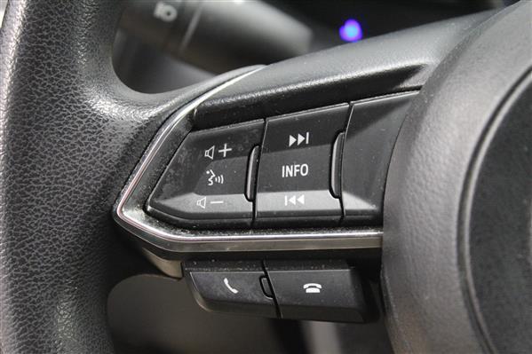 Mazda Mazda3 2017 - Image #17