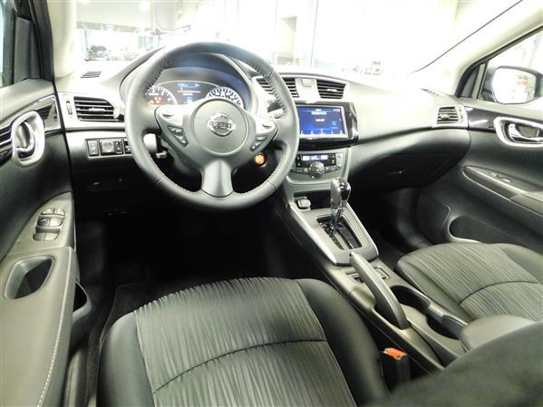 Nissan Sentra 2019 - Image #13