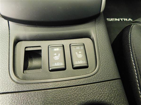 Nissan Sentra 2019 - Image #15