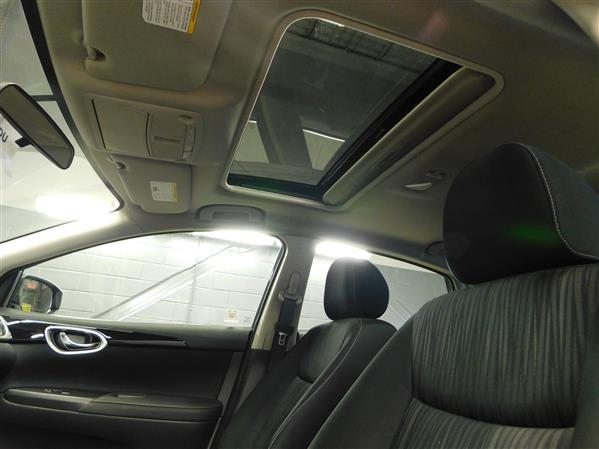 Nissan Sentra 2019 - Image #22