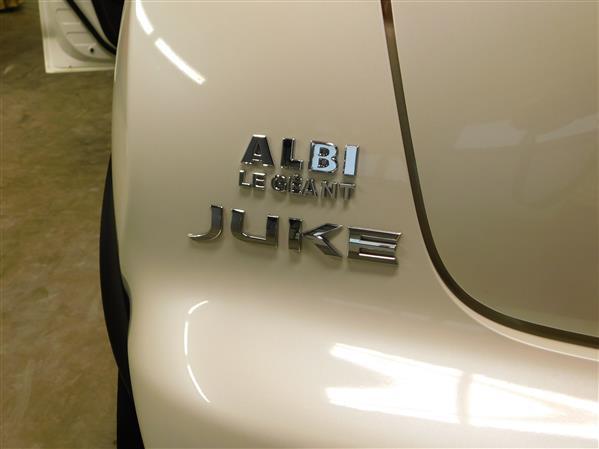 Nissan Juke 2015 - Image #23