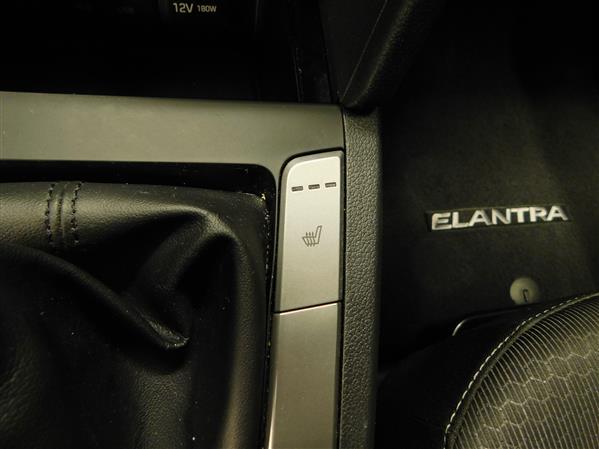 Hyundai Elantra 2017 - Image #15