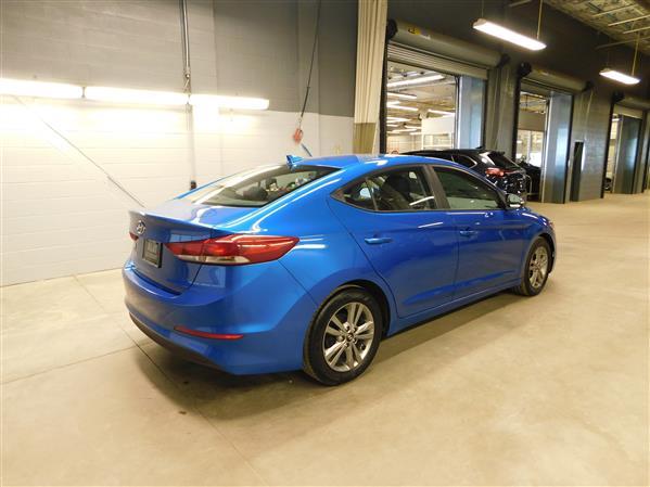 Hyundai Elantra 2018 - Image #4