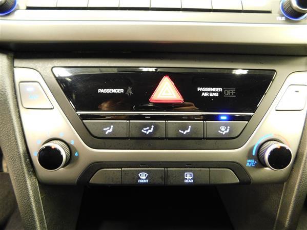 Hyundai Elantra 2018 - Image #15
