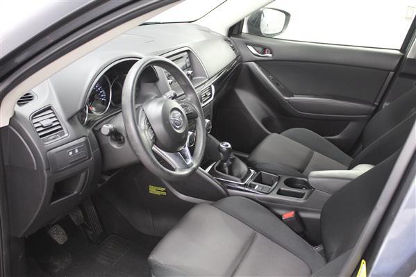 Mazda CX-5 2016 - Image #8