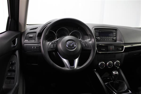 Mazda CX-5 2016 - Image #11