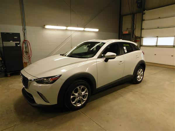 Mazda CX-3 GS GR LUXE 2016