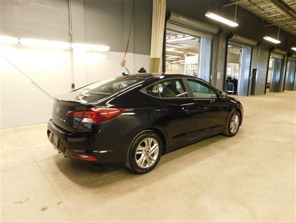 Hyundai Elantra 2019 - Image #4