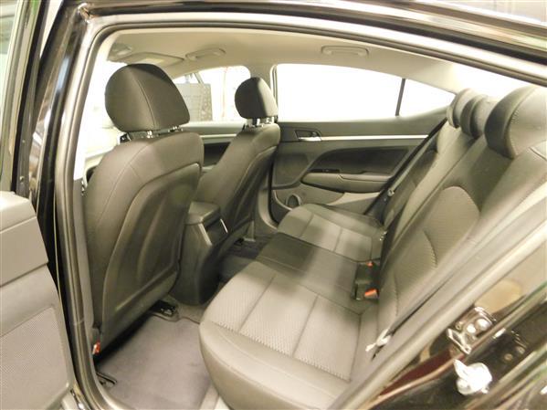 Hyundai Elantra 2019 - Image #11