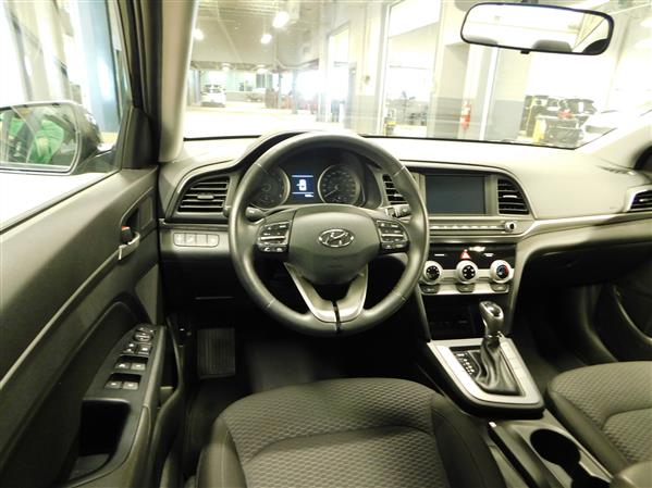 Hyundai Elantra 2019 - Image #12