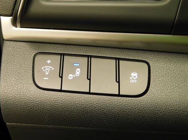 Hyundai Elantra 2019 - Image #21