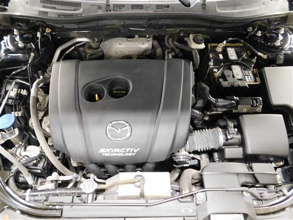 Mazda Mazda3 2016 - Image #7