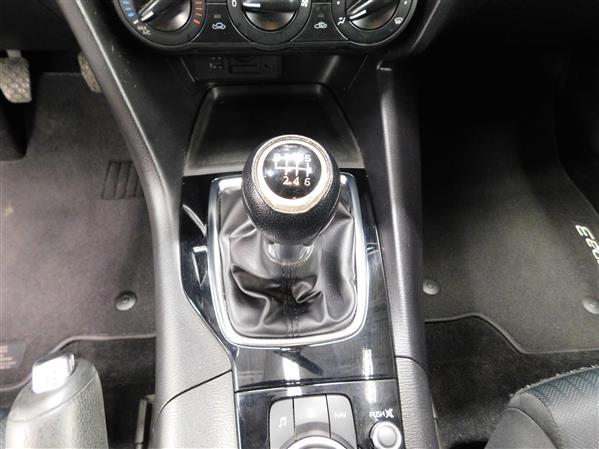 Mazda Mazda3 2016 - Image #13